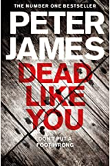 Dead Like You (Roy Grace Book 6) Kindle Edition