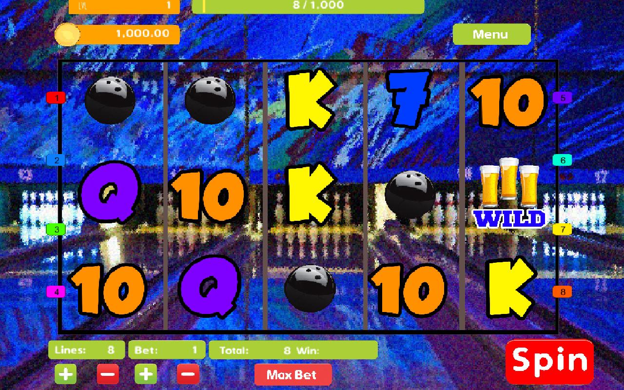 Olg online gambling