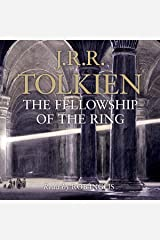 The Fellowship of the Ring: The Lord of the Rings, Book 1 Audible Audiobook