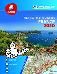 Atlas France Multiflex Michelin 2020