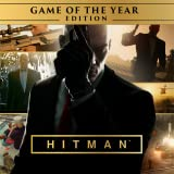 HITMAN - Game Of The Year Edition (Mac) [Mac Code - Steam]
