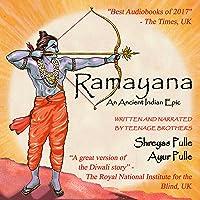 Ramayana: An Ancient Indian Epic