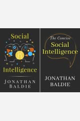 Social Intelligence (2 Book Series) Kindle Edition