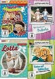 Best Of - Astrid Lindgren PIPPI & MICHEL + WIR KINDER AUS BULLERBÜ + LOTTA + FERIEN AUF SALTKROKAN 4 DVD Special Collection
