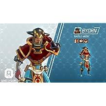 Games Of Glory - Byorn Pack [PC Code - Steam]