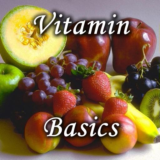 Basic-vitamine Vitamin (Vitamin Basics)