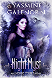 Night Myst (Indigo Court Book 1) (English Edition)
