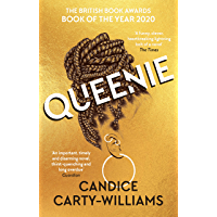 Queenie: British Book Awards Book of the Year