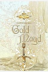 Goldmagd Kindle Ausgabe