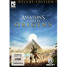 Assassin's Creed Origins - Deluxe Edition | PC Download - Uplay Code