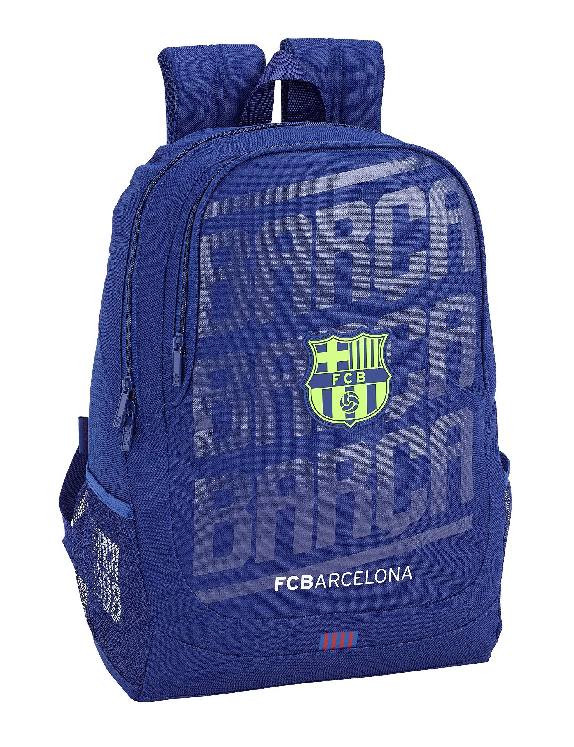 FC Barcelona 611826665 2018 Mochila Tipo Casual 5cbe49aebb1