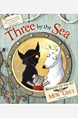 Three By the Sea Kindle Edition