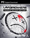 LawBreakers Deadzo Deluxe Edition [Code Jeu PC - Steam]