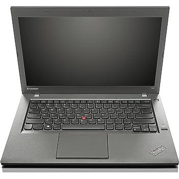 Lenovo ThinkPad T440 - Ordenador portátil (Ultrabook, Negro, Concha, 1,6