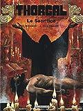 Thorgal, Tome 29 : Le Sacrifice