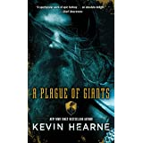 A Plague of Giants: A Novel: 1 (The Seven Kennings)