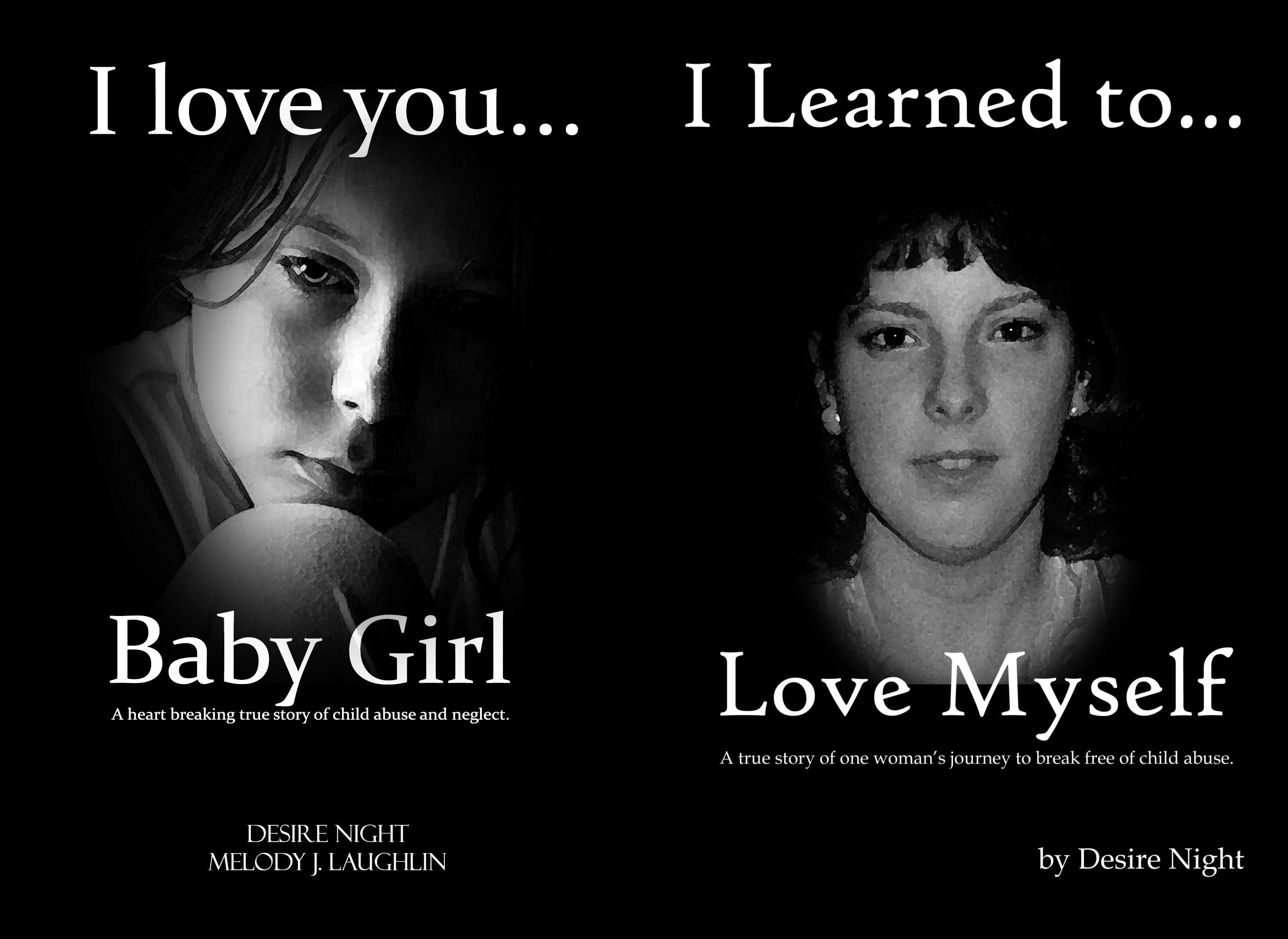 Not a Victim... But a Survivor (2 Book Series)