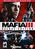 Mafia III Digital Deluxe (Mac) [Mac Code - Steam]