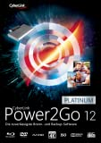CyberLink Power2Go 12 Platinum [Download]
