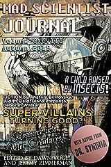 Mad Scientist Journal: Autumn 2015 Kindle Edition
