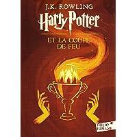 Harry Potter, IV : Harry Potter et la Coupe de Feu
