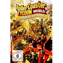 RollerCoaster Tycoon World Deluxe Edition [PC Code - Steam]