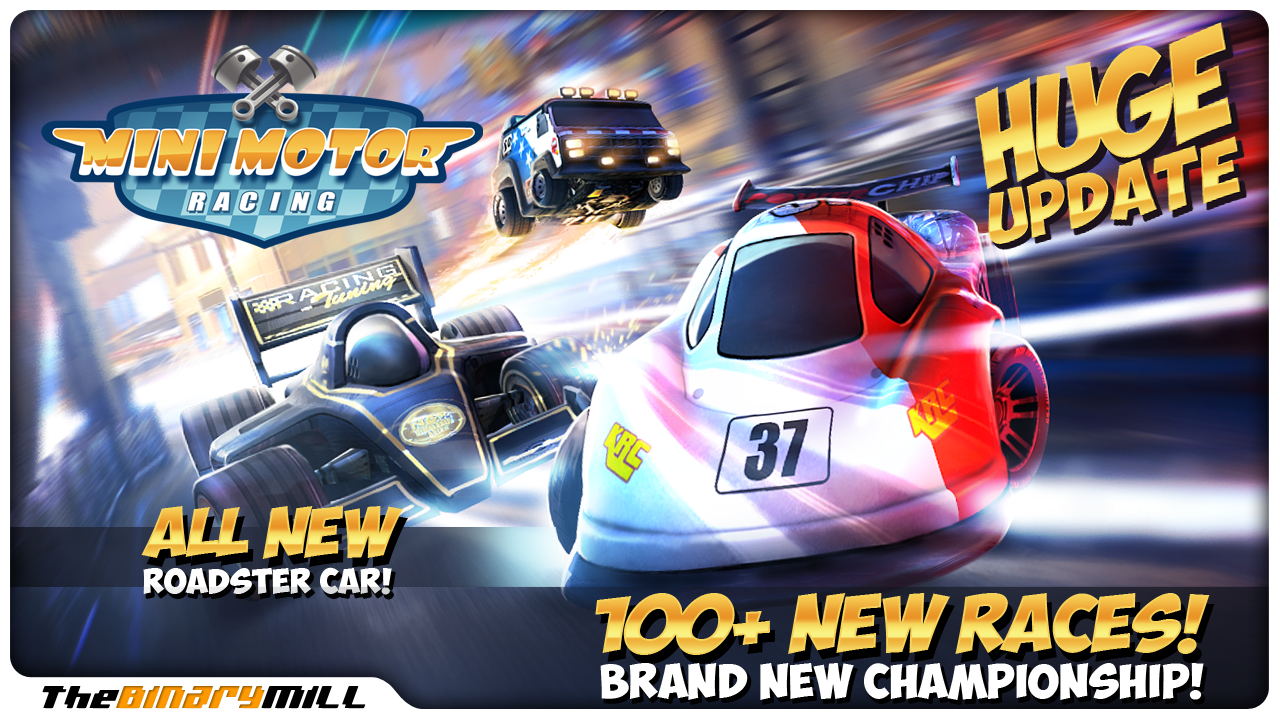 Mini Motor Racing: Amazon.co.uk: Appstore for Android