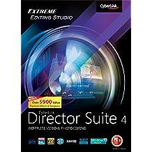 CyberLink Director Suite 4 [Download]