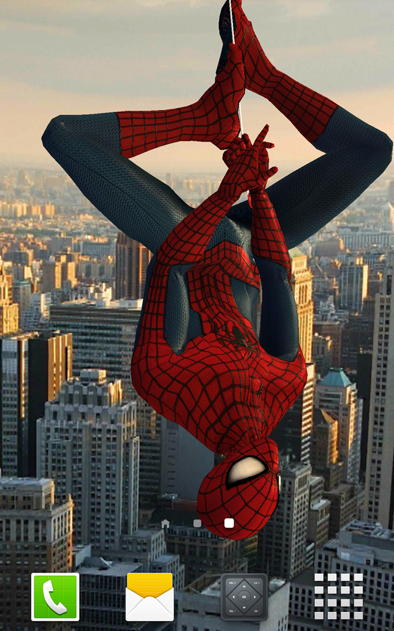The Amazing Spider-Man - Wikidata