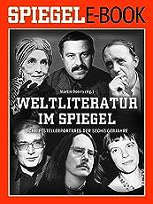 Weltliteratur im SPIEGEL - Band 2: Schriftstellerporträts der Sechzigerjahre: Ein SPIEGEL E-Book