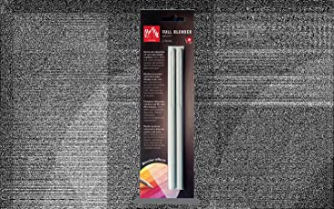 Caran D'Ache FULL BLENDER BRIGHT 2Pc Pack in Blister (902.302)