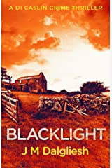 Blacklight (Dark Yorkshire Book 2) Kindle Edition