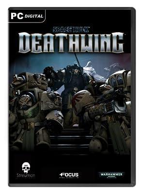 Space Hullk: Deathwing - Enhanced Edition [PC Code - Steam]
