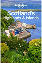Lonely Planet Scotland's Highlands & Islands (Travel Guide) Kindle Edition