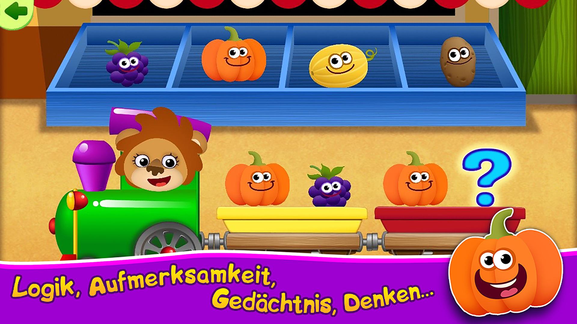 Kinder Online Spiel