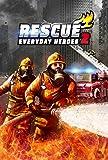 RESCUE 2: Everyday Heroes [PC/Mac Code - Steam]