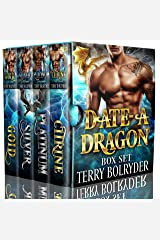 Date A Dragon Boxed Set Kindle Edition