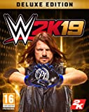 WWE 2K19 Digital Deluxe Edition [PC Code - Steam]