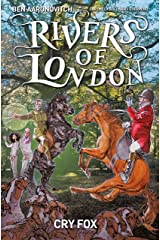 Rivers of London: Cry Fox #4 Kindle Edition