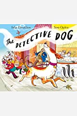 The Detective Dog Paperback