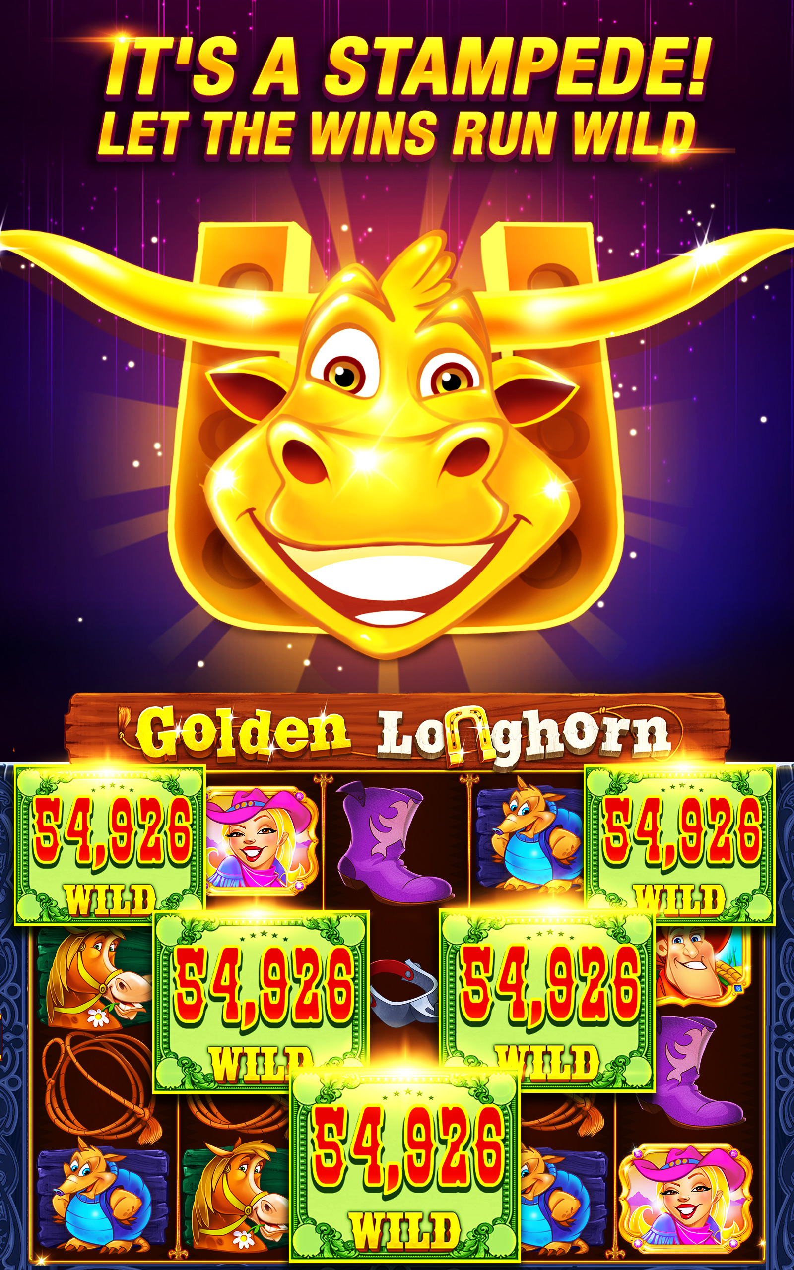 Slotomania Slot Machines Gratis