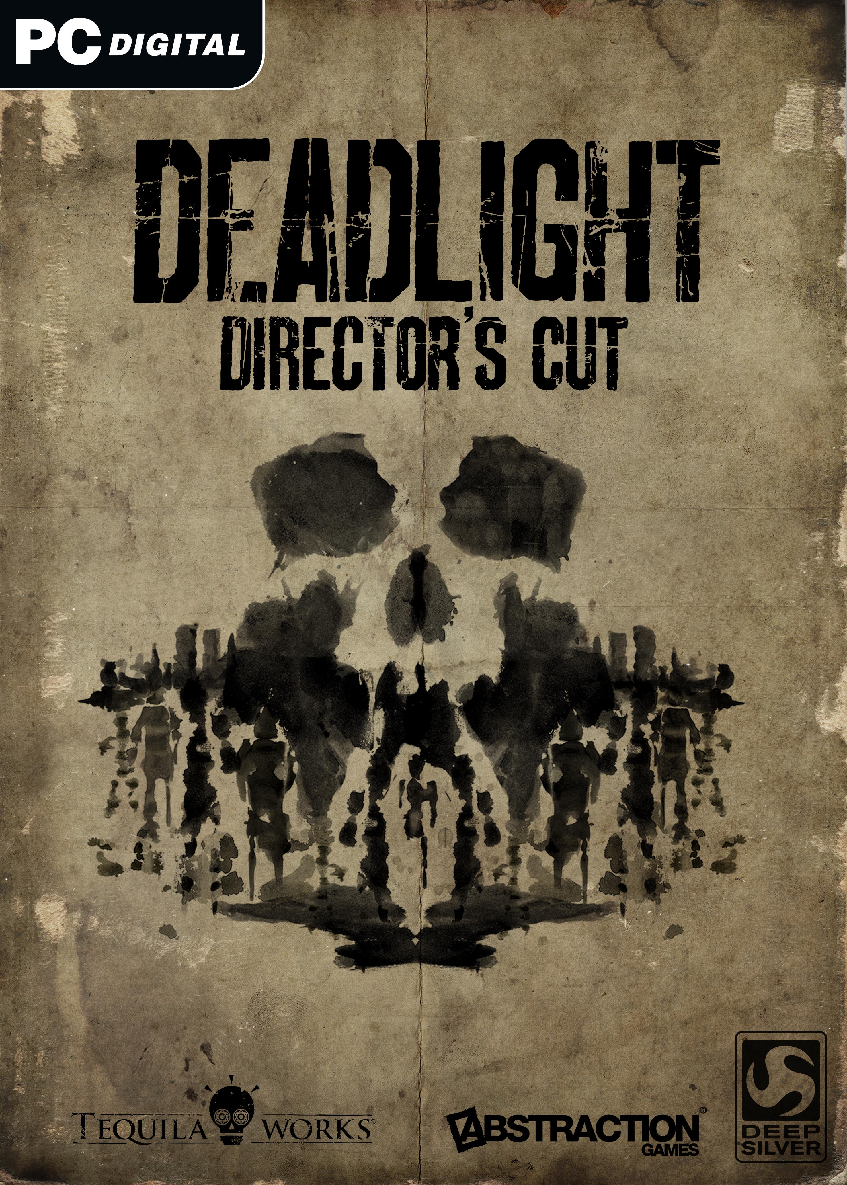 Deadlight: Director's Cut [PC Code - Steam] Der Apokalypse-code