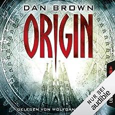 Origin: Robert Langdon 5