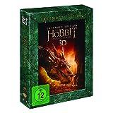 Der Hobbit - Smaugs Einöde - Extended Edition  (+ 2D) [3D Blu-ray]