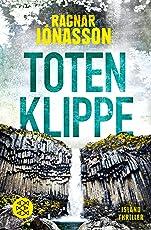 Totenklippe: Island-Thriller (Dark Iceland 5)