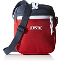 LEVIS FOOTWEAR AND ACCESSORIES - Colorblock X-body Ov, Colorblock X-Body OV Unisex - Adulto