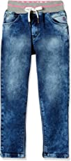 Gini and Jony Girls' Jeans