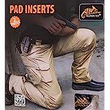 Helikon Heren Tex Low Profile Protective Pad Pad-Inlay-Zwart, EG