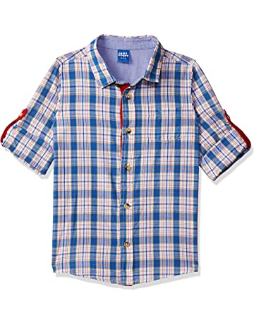 Shirts For Boys: Buy Boys' Shirts online at best prices in