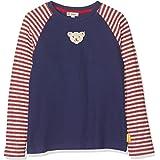 Steiff T-Shirt Langarm Camisa Manga Larga para Niños